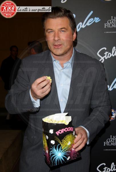 Alec Baldwin - I cinema non vogliono rivelare il conto delle calorie nei popcorn