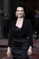 """Juliette Binoche - Milano - 20-06-2010 - Vanessa Paradis difende Juliette Binoche: """"L'ammiro molto"""""""