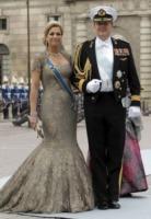 Máxima Zorreguieta Regina d'Olanda, Principe Willem-Alexander - Stoccolma - 18-06-2010 - Kate Middleton e le altre: da Cenerentola a principessa