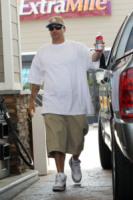 Kevin Federline - Los Angeles - 19-06-2010 - Eureka Kevin Federline: è tornato magro