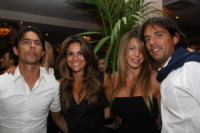 Simone Inzaghi, Alessia Ventura, Filippo Inzaghi - Pippo Inzaghi: il suo unico amore è sempre lei
