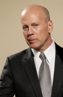 Bruce Willis - Madrid - 21-06-2010 - Bruce Willis presentera' il suo profumo
