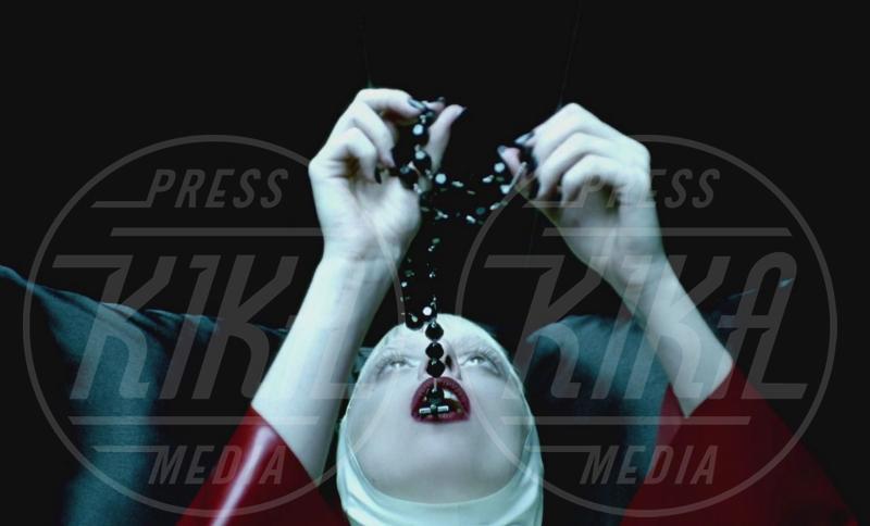 Lady Gaga - Roma - 09-06-2010 - Chiesa e show biz, un rapporto di amore e odio