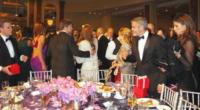 "Elisabett, Matt Damon, Angelina Jolie, Brad Pitt, George Clooney - Beverly Hills - 11-12-2009 - Matt Damon: ""Vorrei essere come Brad Pitt"""