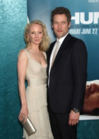 James Tupper, Anne Heche - Hollywood - 23-06-2010 - La HBO ha presentato la seconda stagione di Hung