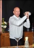 Bruce Willis - Parigi - 24-06-2010 - Bruce Willis presentera' il suo profumo