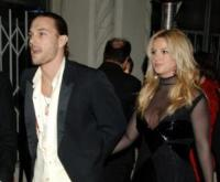 Kevin Federline, Britney Spears - Los Angeles - 08-02-2006 - E' ufficiale! Britney Spears è nuovamente incinta.
