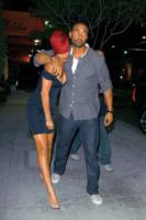 Matt Kemp, Rihanna - Los Angeles - 26-06-2010 - Rihanna al night club con Matt Kemp