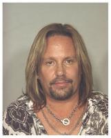Vince Neil - Las Vegas - 28-06-2010 - Il cantante dei Motley Crue Vince Neil in carcere per 15 giorni