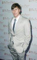 Dustin Lance Black, trevor summer gala - 28-06-2010 - L'Fbi prende di mira Clint Eastwood per il ritratto di Hoover