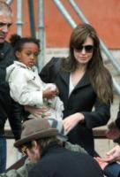 Angelina Jolie, Brad Pitt - Venezia - 29-06-2010 - Angelina Jolie: ''Nostra figlia Shiloh vuole essere un ragazzo''