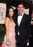 Emily Blunt, John Krasinski - Beverly Hills - 17-01-2010 - Sì, lo voglio... ma solo se ci sposiamo in Italia!