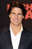 Tom Cruise - Siviglia - 16-06-2010 - Simon Pegg affianca Tom Cruise in Mission Impossible