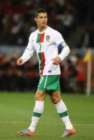 Cristiano Ronaldo - Città del Capo - 29-06-2010 - Cristiano Ronaldo si sposa
