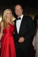 Camille Grammer, Kelsey Grammer - New York - 13-06-2010 - La moglie di Kelsey Grammer ha chiesto il divorzio