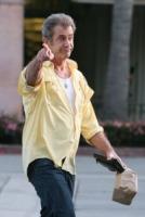 Mel Gibson - Malibu - 08-03-2010 - Ancora insulti razziali per Mel Gibson
