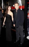 Oksana Grigorieva, Mel Gibson - Hollywood - 26-01-2010 - Ancora insulti razziali per Mel Gibson