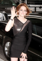 Kristen Stewart - New York - 28-06-2010 - Kristen Stewart ha paura di essere assassinata sul tappeto rosso