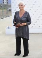 Dame Judy Dench - Londra - 01-07-2010 - Judy Dench sta diventando cieca ma continua a lavorare