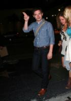 Elijah Wood - West Hollywood - 01-07-2010 - Matrimonio tra gli hobbit per Billy Boyd