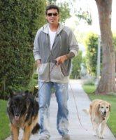Billy Ray Cyrus - 03-07-2010 - Billy Ray Cyrus non divorzia piu' e riconquista la figlia Miley