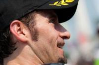 Max Biaggi - Misano Adriatico - 27-06-2010 - Paura per Max Biaggi, incidente in pista. È grave