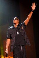 Jay Z - Londra - 04-07-2010 - Festa con grandi nomi per i 23 anni di Rihanna