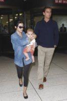"""Mason Dash Disick, Scott Disick, Kourtney Kardashian - Los Angeles - 05-07-2010 - Kim Kardashian: """"Mia sorella Kourtney e Scott non si sono lasciati"""""""