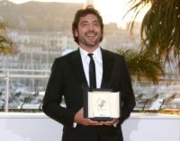 Javier Bardem - Cannes - 24-05-2010 - Javier Bardem sarà il protagonista di The Dark Tower