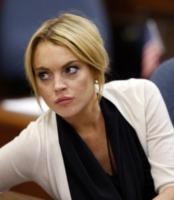 Lindsay Lohan - Los Angeles - 06-07-2010 - Lindsay Lohan, ultime ore prima della prigione