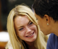 Lindsay Lohan - Los Angeles - 07-07-2010 - Lindsay Lohan, ultime ore prima della prigione