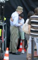 Soon-Yi Previn, Woody Allen - Parigi - 07-07-2010 - Lo scheletro nell'armadio del Pastore di Settimo Cielo