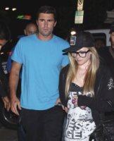 Brody Jenner, Avril Lavigne - 07-07-2010 - Finita tra Brody Jenner e Avril Lavigne