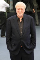 Michael Caine - Londra - 08-07-2010 - Paolo Sorrentino arruola Jane Fonda e Michael Caine per Youth
