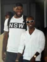 LeBron James - Miami - 09-07-2010 - LeBron James ha chiesto la mano della fidanzata