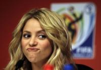 Shakira - Johannesburg - 10-07-2010 - Paperino e… Paperini: ottant'anni di duck faces!