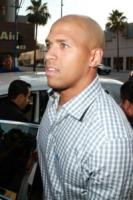 Miles Austin - Los Angeles - 12-07-2010 - Ritorno di fiamma tra Kim Kardashian e Miles Austin