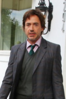 Robert Downey Jr - Beverly Hills - 02-06-2010 - Sam Raimi dirigera' il prequel del Mago di Oz
