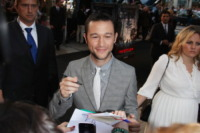 Joseph Gordon Levitt - Parigi - 13-07-2010 - Morto il fratello di Joseph Gordon Levitt