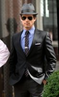 Matt Bomer - New York - 13-07-2010 - Matt Bomer di White Collar si dichiara gay e ringrazia partner e figli