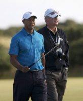 Tiger Woods - St Andrews - 13-07-2010 - Tiger Woods ha dialogato con i fan su Twitter