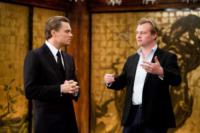 Christopher Nolan, Leonardo DiCaprio - 12-07-2009 - Christopher Nolan prepara un film sull'Operazione Dynamo