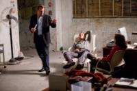Ellen Page, Christopher Nolan, Leonardo DiCaprio - 12-07-2009 - Quay, Christopher Nolan torna con un cortometraggio