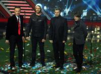 Take That - Milano - 17-03-2009 - I Take That di nuovo insieme, e questa volta con Robbie Williams