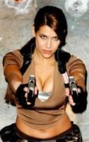 Karima Adebibe - Londra - 14-02-2006 - Le eroine dei videogiochi dominano anche al cinema