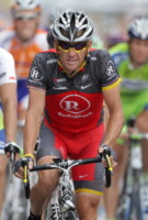 Lance Armstrong - Revel - 17-07-2010 - Lance Armstrong padre per la quinta volta