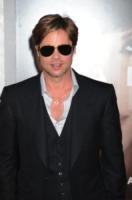 Brad Pitt - Los Angeles - 19-07-2010 - Brad Pitt in trattative per Cogan's Trade insieme al regista di Jesse James