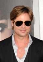 Brad Pitt - Los Angeles - 19-07-2010 - Brad Pitt e' orgoglioso dei risultati che ha ottenuto a New Orleans