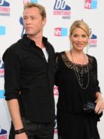 Christina Applegate - Los Angeles - 19-07-2010 - Christina Applegate e' incinta