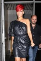 Rihanna - Los Angeles - 19-07-2010 - Megan Fox protagonista dell'ultimo video di Eminem